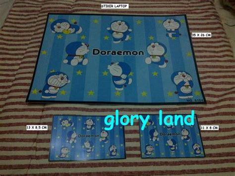 Stiker Doraemon Isi 2 Dinomarket 174 Pasardino Stiker Laptop Rilakuma