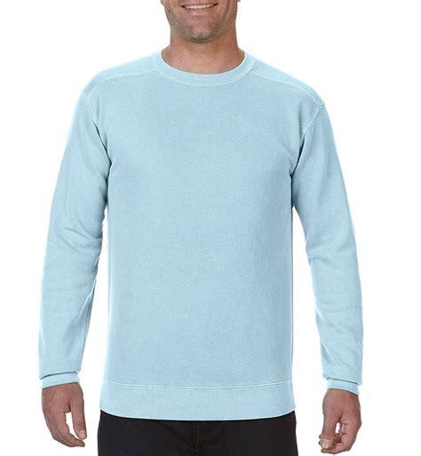 comfort colors sweatshirts wholesale 12 wholesale comfort colors quality unisex chambray