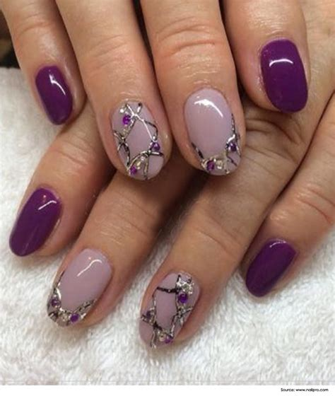 super cute brown bear pattern fake nails japanese pure how to guide long and slinky bio gel nails at home