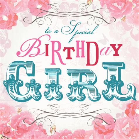 birthday card beautiful gallery birthday cards for girls