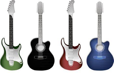 imagenes png guitarras gifs de instrumentos musicales clipart guitarras