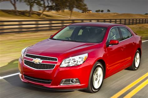 usa june 2012 chevrolet malibu at highest in 32 years