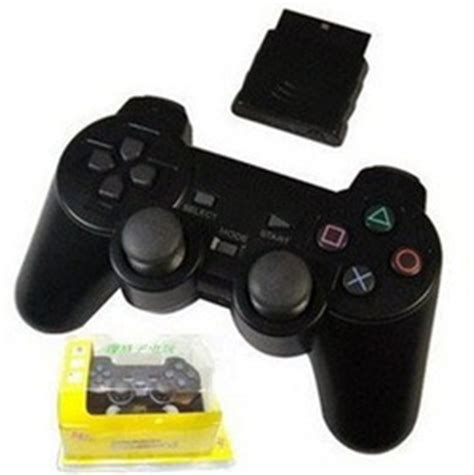Multi Wireless Gamepad 24g For Ps2 Ps3 Pc Windows Android wireless accessories smart electronics