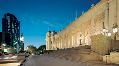 Events at Parliament House Melbourne   About