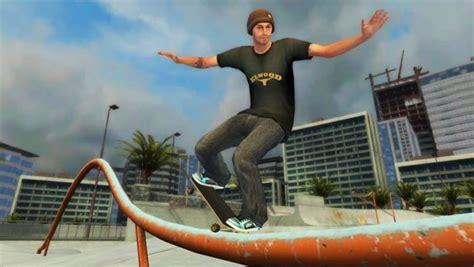 Skatebord Tonyhawk Bekas free software free ride skateboarding