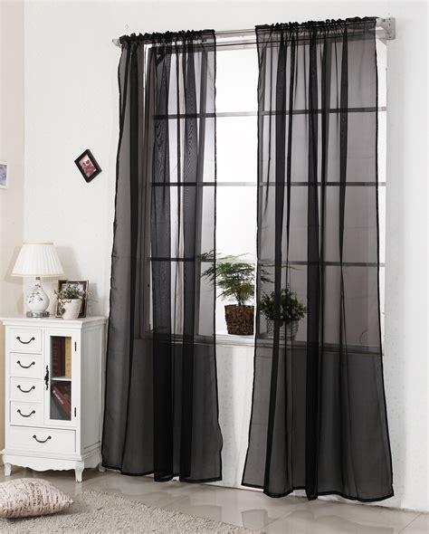 vorhang store gardinen vorhang stores mit 50mm kr 228 uselband transparent