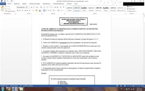 examenes prepa abierta plan 33 y 22 modulos descarga ex 225 menes de prepa abierta actualizados al 2015