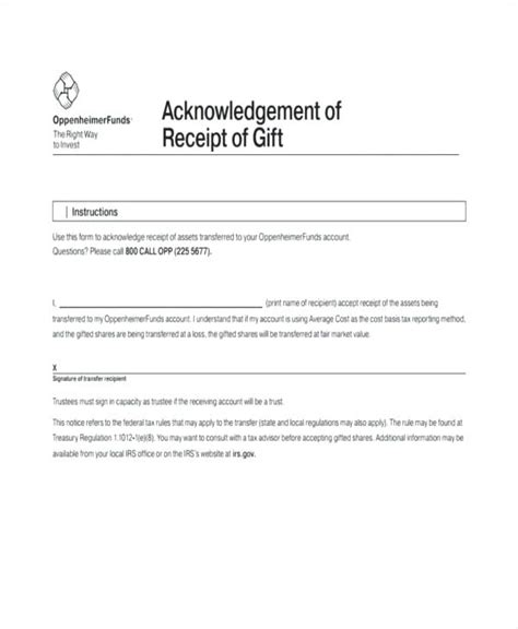 donation bequest receipt template gift in receipt template donation invoice donation