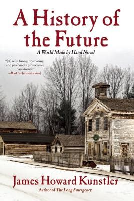 history of vermont books a history of the future a world made by novel