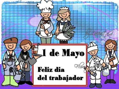 Resumen 1 De Mayo by Dia Internacional Trabajo 1 De Mayo