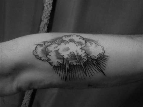 small cloud tattoo 40 pretty atmospheric cloud designs is in