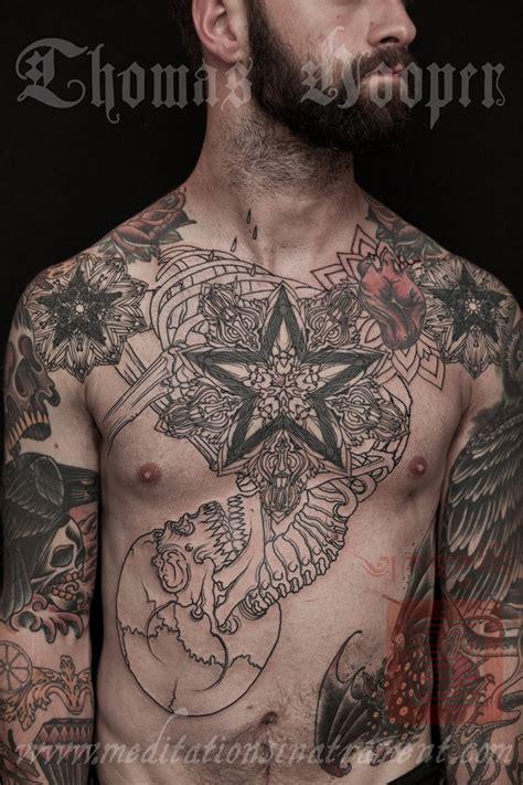 geometric tattoo ohio thomas hooper stasia burrington