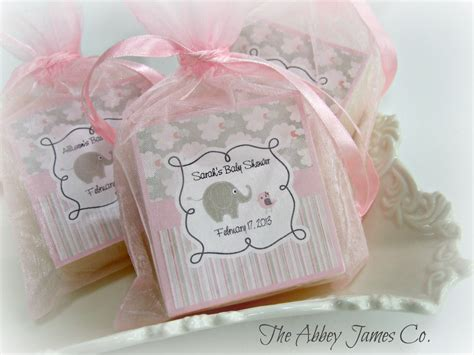 Baby Shower Giveaways - baby shower soap favors abbey james shower favors baby
