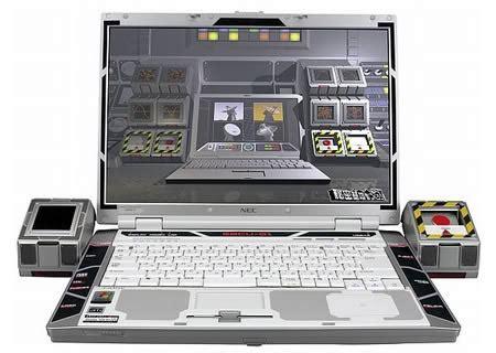 Laptop Lenovo Termahal leptop tercanggih dan termahal di dunia teknologi