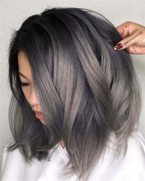 image result for heather ash grey hair colour image result for dark ash brown hair i want pinterest