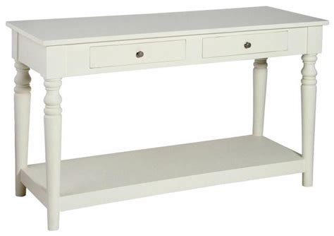 sofa tables white 10 white console tables for the hallways rilane