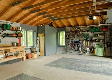 Rangement Pour Garage by Des Id 233 Es Pratiques Pour Votre Rangement Garage