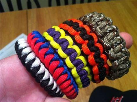 FS: 550 Paracord Bracelets, Dog Collars, Lanyards/Zipper Pulls   Page 2   Tacoma World