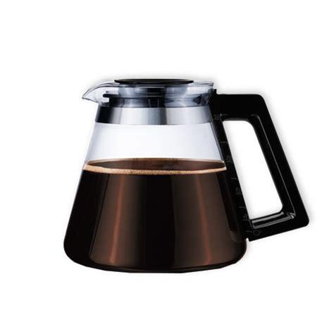 Kaffeemaschine Glaskanne Kaputt by Ersatzkanne F 220 R Melitta Aroma Signature Deluxe