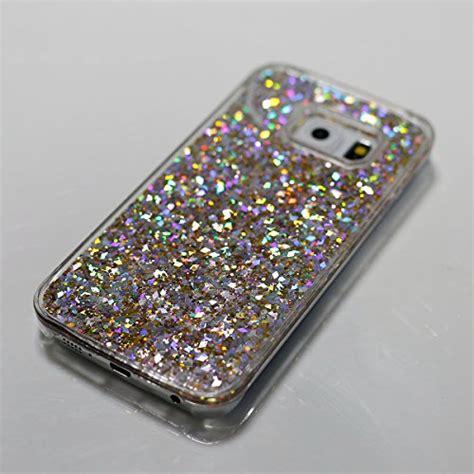 Hardcase 3d Samsung S6 galaxy s6 galaxy s6 bling glitter phezen 3d creative design shiny flowing