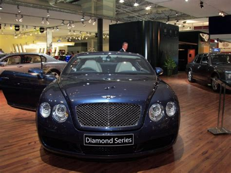 how make cars 2006 bentley continental gt security system 2006 bentley continental gt information and photos momentcar