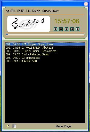 membuat video player dengan php membuat media player dengan delphi 2