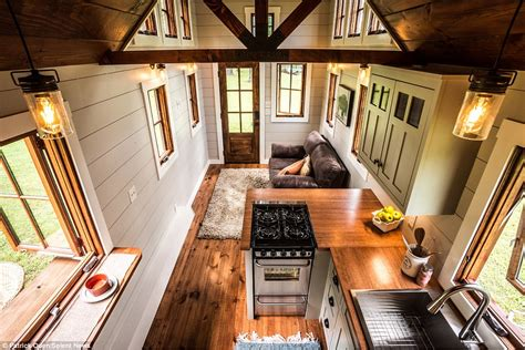 tiny house market timbercraft s tiny homes house hits the market for 89 000 daily mail online