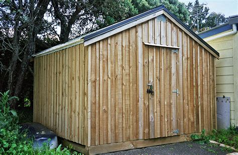 Garden Sheds Sizes by Sanders Blokes Garden Shed Nz Made Garden Shed Auckland