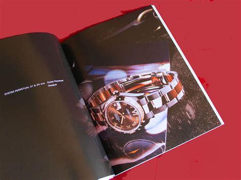 rolex magazine magazine rolex 2010 2011 120 pages chrono shop