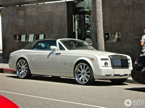 roll royce drophead rolls royce phantom drophead coupe information and