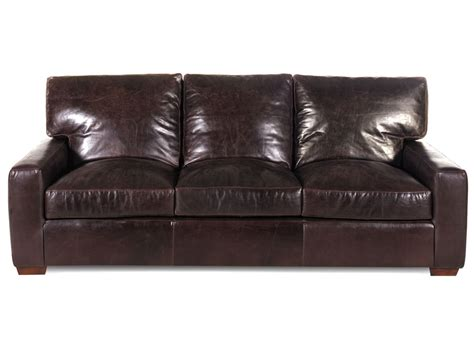 braxton leather sofa warning leathergroups com custom and in stock