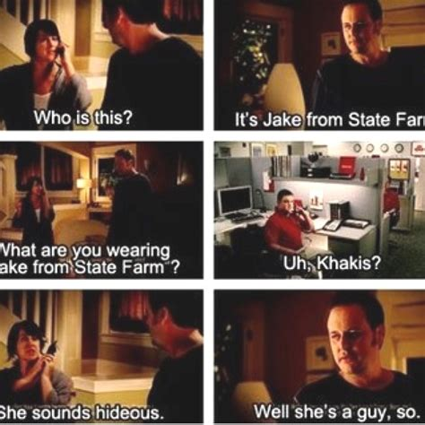 Jake From State Farm Meme - 1000 images about jake from state farm on pinterest