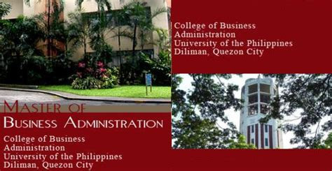 Up Mba Gpat by Up Diliman Admission Guide