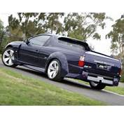 Holden HSV Maloo Ute Photos  PhotoGallery With 4 Pics CarsBasecom