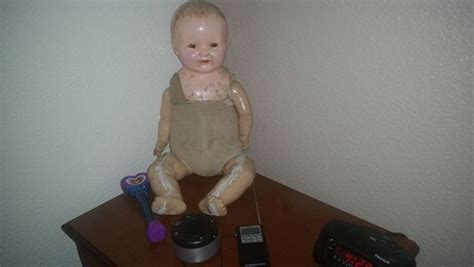 harold the haunted doll haunted harold the only website about harold created