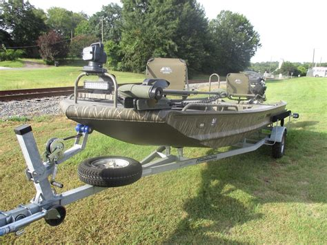 gator trax boats dealers gator trax 1754 2104 for sale for 19 000 boats from usa