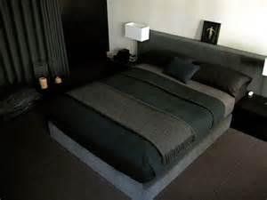 Black And Grey Bedroom Curtains Decorating Minimalism Interior Design Ideas For Interior