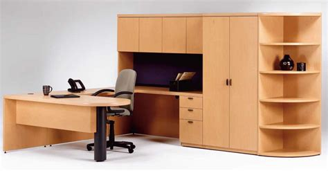 Wood Or Laminate bell office furniture products
