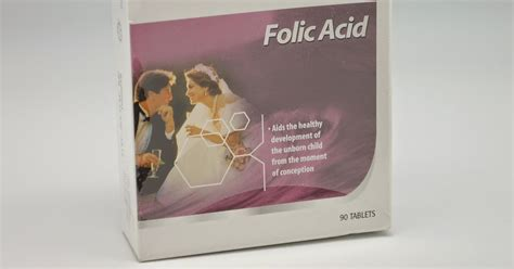 Acid Folic Appeton perjalanan ttc part 3 multivitamin blackmores shatavari