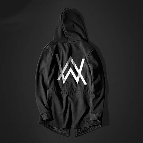 alan walker cosplay cool alan walker faded cosplay hoodie long black men