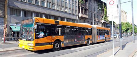 line autobus pavia gli autobus di il post