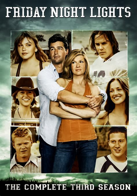 friday night lights tv series friday night lights tv fanart fanart tv