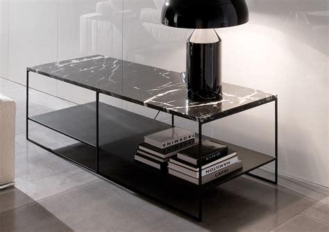 Calder Console   Designed by Rodolfo Dordoni, Minotti, Orange Skin