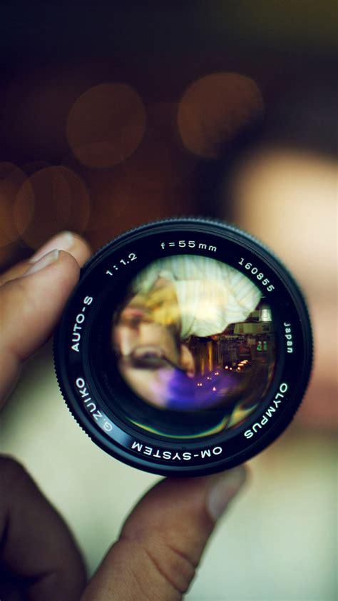 portrait   lense   htc  wallpapers