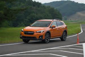 Subaru Crosstrec 2018 Subaru Crosstrek Review Autoguide News