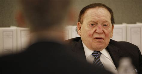 could sheldon adelson empire be toppled by lawsuit national sheldon adelson considers building a casino worth 8