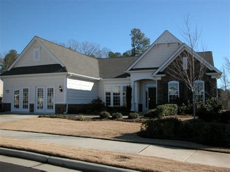 Mba Raleigh Nc by Raleigh Area Neighborhoods Carolina Preserve At Amberly