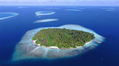 maldive volo e soggiorno soggiorno volo e resort atollo di sud maldive
