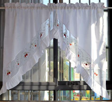 strawberry kitchen curtains online get cheap strawberry kitchen curtains aliexpress