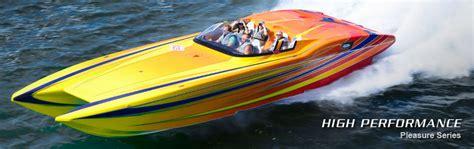 catamaran power boat brands mti marine technology inc high performance boats